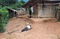 Điện Biên: Trọng án do mâu thuẫn cá nhân, 3 người tử vong