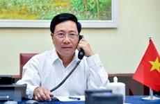 Việt Nam xem xét mở lại các chuyến bay thương mại với Hàn Quốc