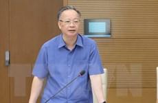 Ông Nguyễn Văn Sửu được phân công phụ trách, điều hành UBND TP Hà Nội