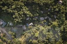[Photo] Khám phá Bảo tàng không gian văn hóa Mường ở Hòa Bình