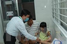 Làm rõ nguyên nhân vụ nghi ngộ độc tại trường tiểu học ở TP.HCM