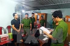 Tuyên Quang: Bắt quả tang một cán bộ địa chính nhận hối lộ