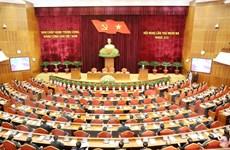 Bế mạc Hội nghị lần thứ 13, Ban Chấp hành Trung ương Đảng khóa XII