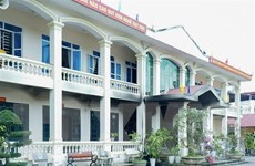 Điện Biên: Điều tra vụ cháy trường học trong đêm khiến kế toán tử vong