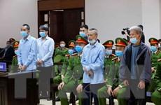 Hà Nội: Bắt đầu xét xử phúc thẩm vụ án xảy ra tại xã Đồng Tâm