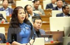 Ngăn chặn 'tham nhũng chính sách' trong quá trình xây dựng luật