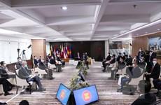ASEAN và thông điệp về trách nhiệm cùng vượt qua khó khăn