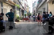 TP Hồ Chí Minh phát hiện một trường hợp tái dương tính với SARS-CoV-2