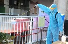 Đà Nẵng diễn tập bầu cử trong khu vực phong tỏa vì dịch COVID-19