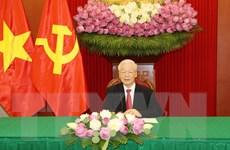 Việt Nam sẵn sàng chia sẻ với Sri Lanka kinh nghiệm ứng phó COVID-19