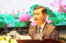 Bí thư Tỉnh ủy Nghệ An Thái Thanh Quý được bầu giữ chức Chủ tịch HĐND