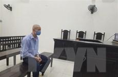 Tử hình đối tượng 'ngáo đá' sát hại nghệ sỹ ưu tú Vũ Mạnh Dũng