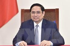 Thủ tướng đề nghị Bỉ thúc đẩy COVAX sớm phân bổ vaccine cho Việt Nam