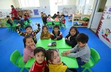 'Nạn' thiếu vi chất dinh dưỡng và tầm quan trọng của sữa học đường