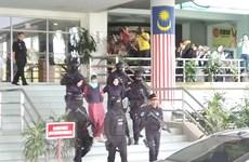 Malaysia tiến hành phiên đối chất nghi can Đoàn Thị Hương