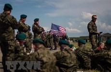 Tổng thống Trump: Mỹ triển khai thêm 1.000 binh sỹ tới Ba Lan