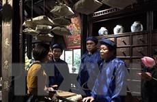 Không gian trải nghiệm mới dành cho du khách khi đến với Cố đô Huế