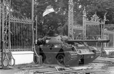 [Photo] Tổng tấn công và nổi dậy mùa Xuân 1975, thống nhất đất nước