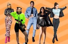 8 xu hướng thời trang được sao Việt lăngxê hết mực trong 2019