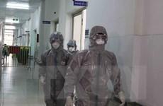 [Photo] Những anh hùng áo trắng trong cuộc chiến chống tử thần nCoV