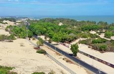 Tổ hợp du lịch nghỉ dưỡng NovaWorld mang lại diện mạo mới cho Hồ Tràm