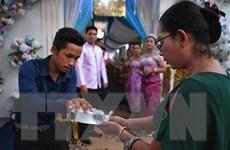 Campuchia và Thái Lan ghi nhận thêm nhiều ca nhiễm SARS-CoV-2