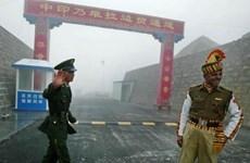 Ấn Độ sẽ giải quyết tranh chấp biên giới với Trung Quốc qua đàm phán