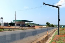 Sai phạm trong xây dựng cây xăng ở 'điểm đen giao thông' tại Đắk Nông