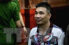 Văn Kính Dương lĩnh án tử hình, Ngọc Miu nhận án 16 năm tù giam