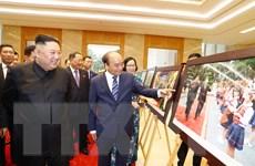 [Photo] TTXVN xứng đáng với sự tin cậy của Đảng và Nhà nước
