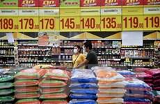 Thị trường nông sản thế giới: Giá gạo Thái giảm tuần thứ sáu liên tiếp