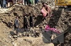 Afghanistan: Lũ quét khiến 40 người tử vong và 150 người mất tích