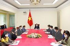 Động lực mới để phát triển toàn diện quan hệ Việt Nam-Thái Lan