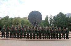 Bộ Quốc phòng Nga công bố nội dung diễn đàn, hội thao tại Army Games