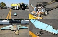 Sân bay của Saudi Arabia bị tấn công khiến 8 người bị thương