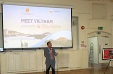 Địa danh lịch sử Newhaven tổ chức sự kiện văn hóa Việt Nam