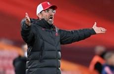 Jurgen Klopp không tìm ra lý do sau thất bại thê thảm của Liverpool