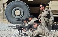 Taliban kêu gọi Afghanistan không cho phép Mỹ đặt căn cứ quân sự