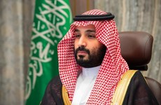 Saudi Arabia tìm cách thay thế UAE và Qatar trở thành trung tâm vùng