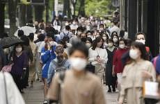 Nhật Bản chi 4,7 tỷ USD từ quỹ dự phòng để mua thêm vaccine ngừa dịch