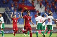 Đội tuyển Việt Nam được thưởng nóng 3 tỷ đồng sau thành tích lịch sử