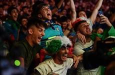 EURO 2020: Giải đấu đáng nhớ bất chấp đại dịch COVID-19