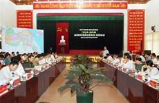 Nghệ An: Phấn đấu đưa Nghi Lộc phát triển năng động, toàn diện