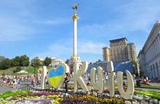 Mỹ quyết định đổi quy tắc viết tên thủ đô của Ukraine