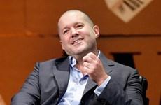 Nhìn lại những sản phẩm Apple ghi dấu ấn đậm nét của Jony Ive