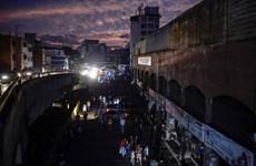 Một nửa đất nước Venezuela bị mất điện, ảnh hưởng đến hàng triệu người