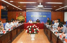Kỳ họp thứ 6 của Hội đồng Lý luận, phê bình văn học, nghệ thuật TW