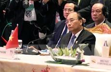 Thủ tướng Nguyễn Xuân Phúc dự Hội nghị Cấp cao ASEAN +3 lần thứ 22
