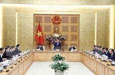 Thủ tướng: Việt Nam kiểm soát tốt tình hình dịch bệnh nCoV