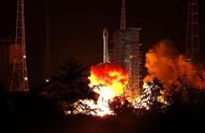 Trung Quốc đứng đầu thế giới về số lần phóng tên lửa lên quỹ đạo